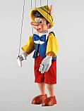 Pinocchio ,marionnette poupee