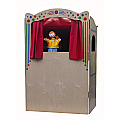 Théâtre de Marionnettes ,au double