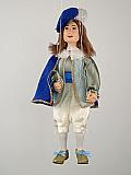 Prince , marionnette poupée