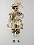 Prince, marionnette poupée