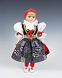 Cheb, poupée tchèque