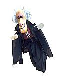 Vampire, marionnette  poupée