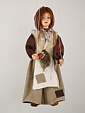 Cendrillon , marionnette poupée