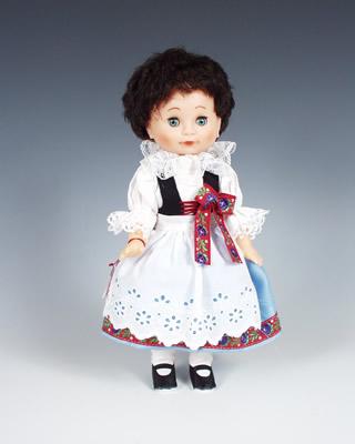 Litomysl poupée tchèque