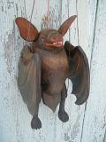 Chauve-souris marionnette poupée
