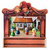 Théâtre de Marionnettes mini